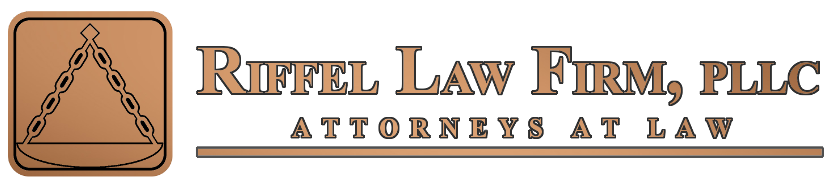 Riffel Law Firm P.L.L.C
