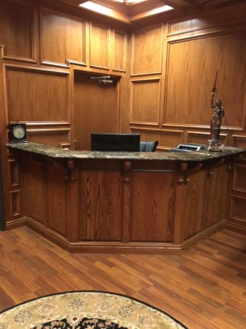 Enid Office